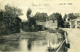 Lower Mill. Ewell.