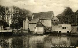 Bocking Mill, Braintree