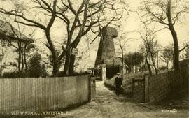 Old Windmill, Whitstable