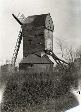 Cutmaple Mill, Sible Hedingham