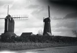 Outwood Smock and Post Mill