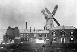 Boys' Mill, Rochester