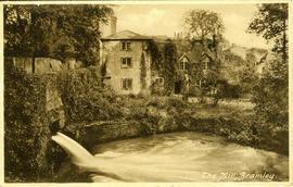 The Mill, Bramley