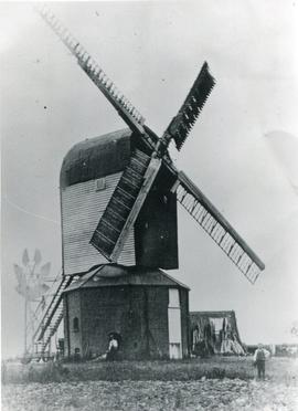 Throw's Mill, Dunmow