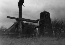 Great Hormead smock mill, Hertfordshire