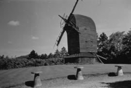 Post mill, Keston