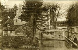 The Old Mill, Louth