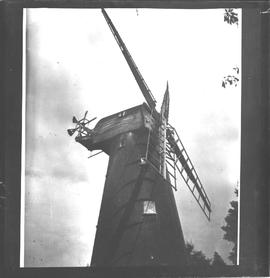 Tower mill, Shirley, Croydon