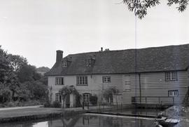 Bere Mill Whitchurch