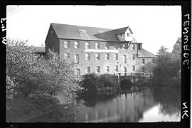Lenwade Mill, Great Witchingham