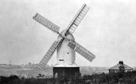 South Mill, Lewes, in working order