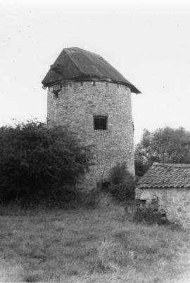 Worle tower mill, Somerset