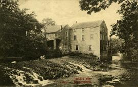 Tinker's Mill, Cockermouth