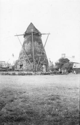 Warboys Mill, Cambridgeshire
