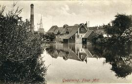 Godalming, Flour Mill