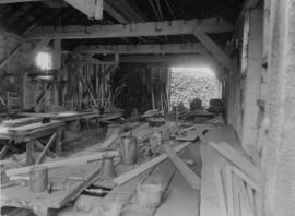 Millwright's shop 1