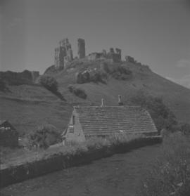 Castle and mill, Castle Mill, Corfe Castle