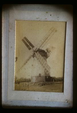 Star Windmill, Horsham, in working order