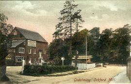 Godalming, Ockford Mill
