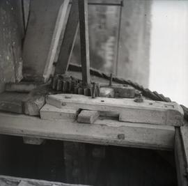 Interior Machinery, Smock Mill, Upminster, Essex