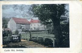 Castle Mill, Dorking