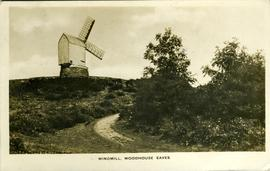 Windmill, Woodhouse Eaves