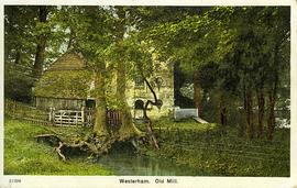 Westerham, Old Mill