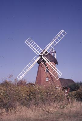 Gibraltar Mill, Great Bardfield