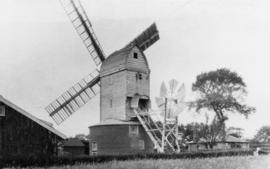 Girling's Mill, Swefling