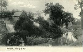 Bowdon, Ashley's Mill