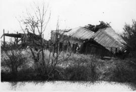 White Mill, Bethersden, collapsed