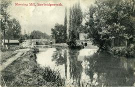 Sheering Mill, Sawbridgeworth