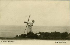 A Sussex Windmill