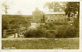 Ashley Mill