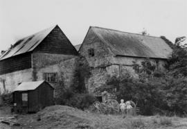 Metford Mill, Cattistock