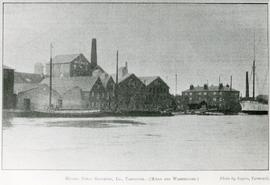Mills and Warehouses
