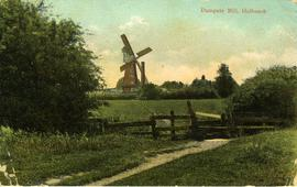 Damgate Mill,  Holbeach
