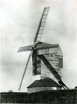 Post mill, Moreton