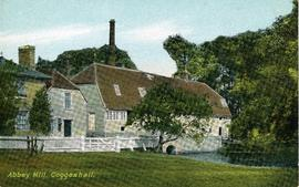 Abbey Mill, Coggeshall
