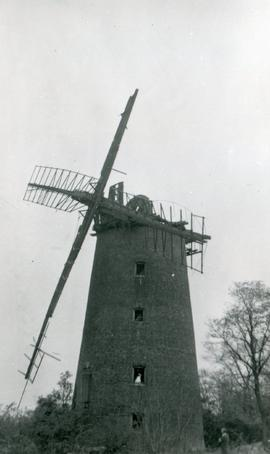 Gainsford End Mill, Toppesfield, without cap