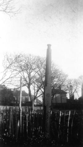 Windshaft, Stade Street Mill, Hythe