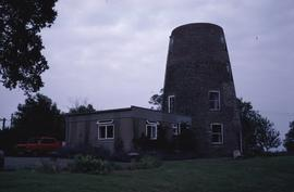Vennington Mill, Westbury, converted