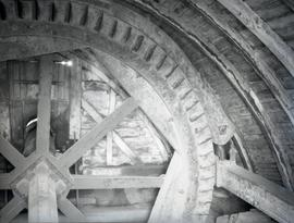 Brake Wheel, Smock Mill, Upminster, Essex