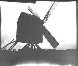 Post mill, Stokenchurch