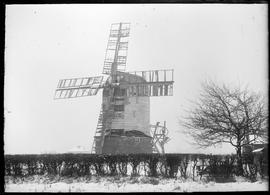Chimney Mill, Kenninghall