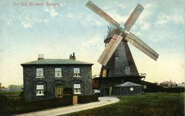 The Old Windmill, Barking