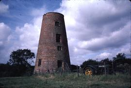 Quinbury End Mill, Blakesley