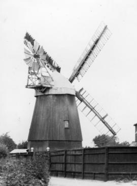 Layng's Mill, Newmarket, in a good condition