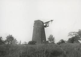 Hayground Mill, Southampton, Long Island, derelict