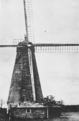 Bluebell Hill Mill, Burham